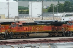 BNSF 4860